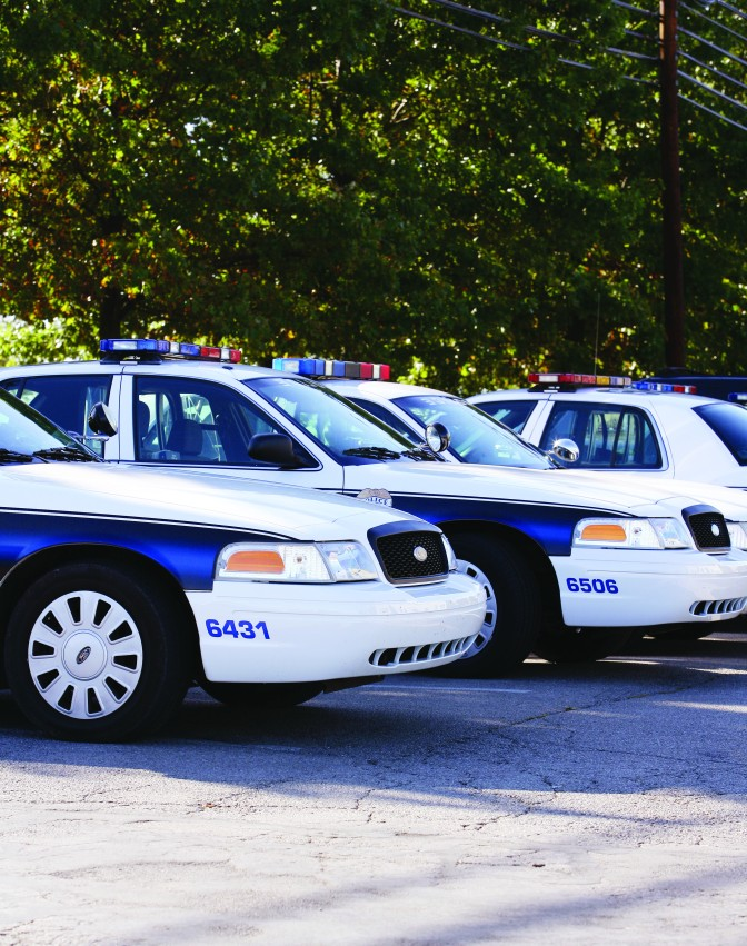 various types of police patrol Police patrol, motorized and foot, has a long history of being used as a crime  prevention method  for the different forms of police patrol in a subsequent.